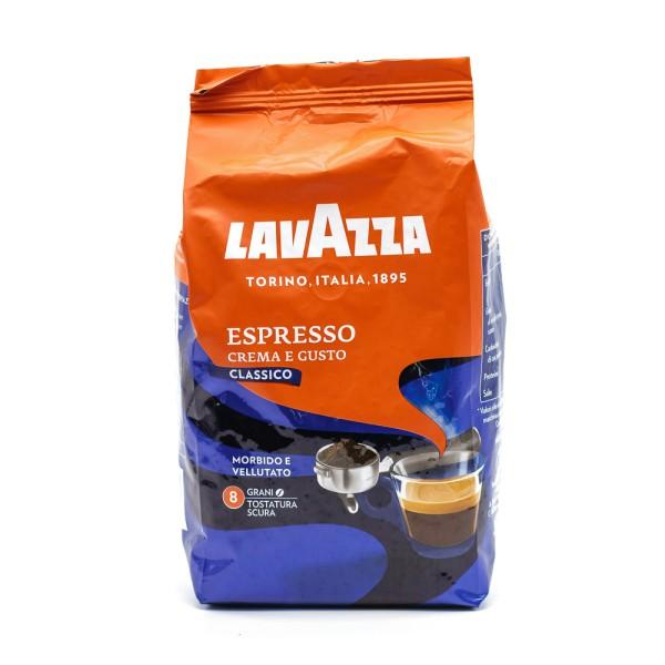 CAFFÈ ESPRESSO CREMA&GUSTO