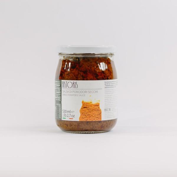 Salsa di Pomodori Secchi *PREMIUM *