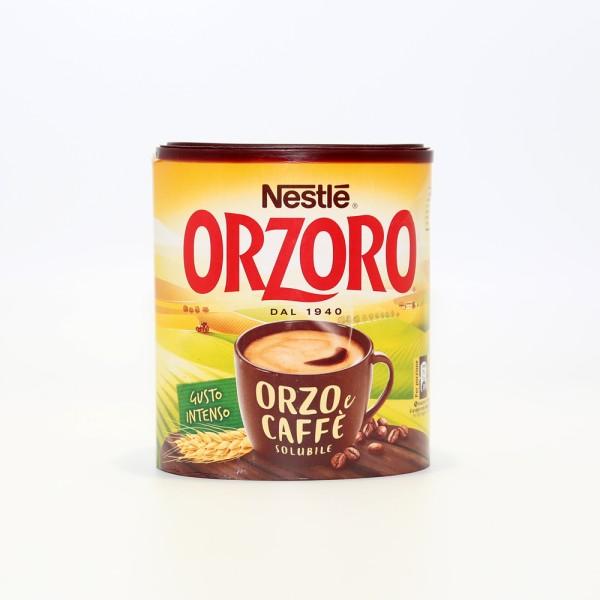 ORZORO OORZO E CAFFE SOLUBILE