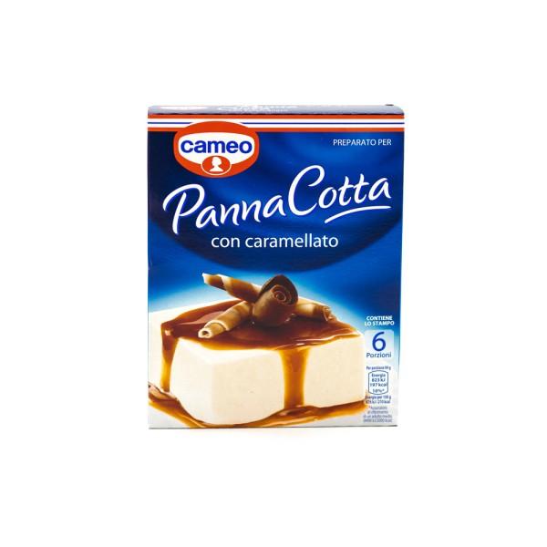 PANNA COTTA CARAMELLO