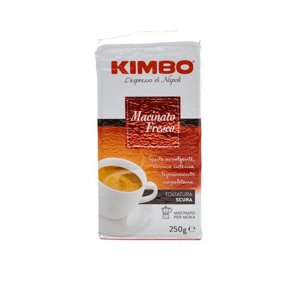 CAFFÈ MACINATO FRESCO