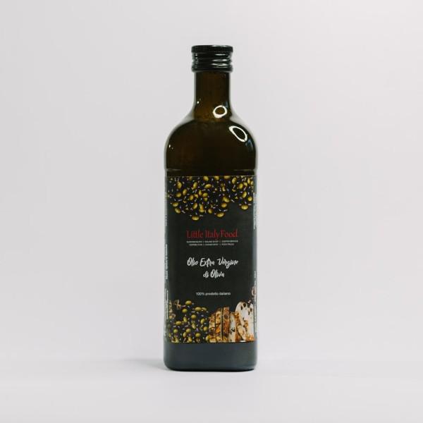 Olio Extra Vergine di Oliva 100 % itali