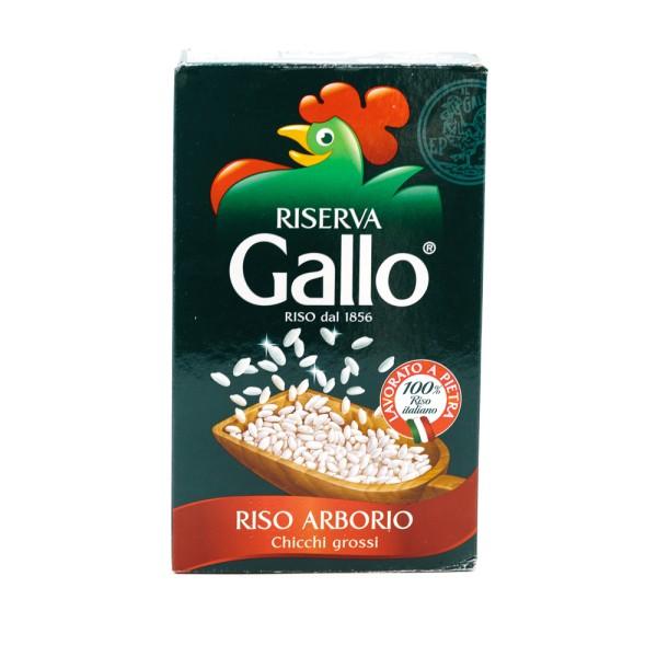 RISO ARBORIO CHICCHI GROSSI