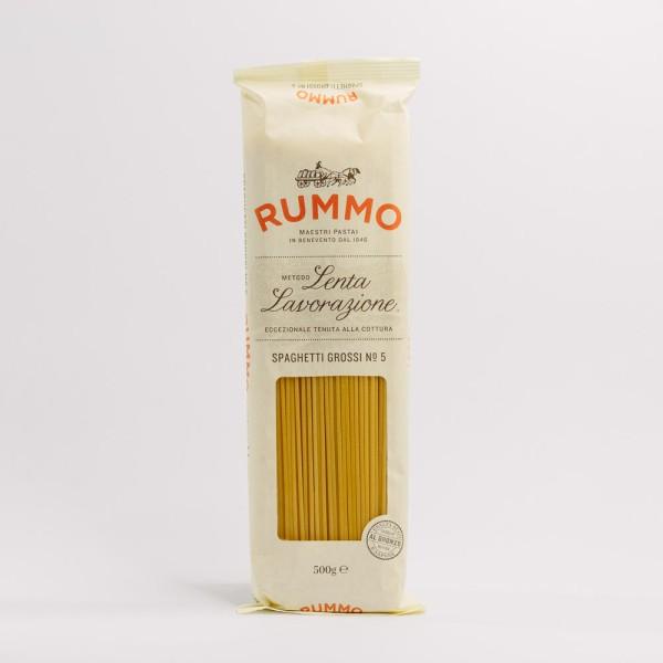 Spaghetti Grossi Nr5