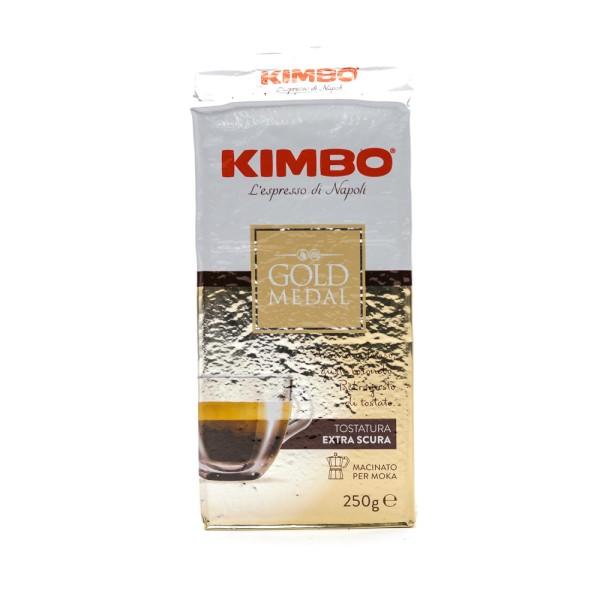 CAFFÈ GOLD MEDAL