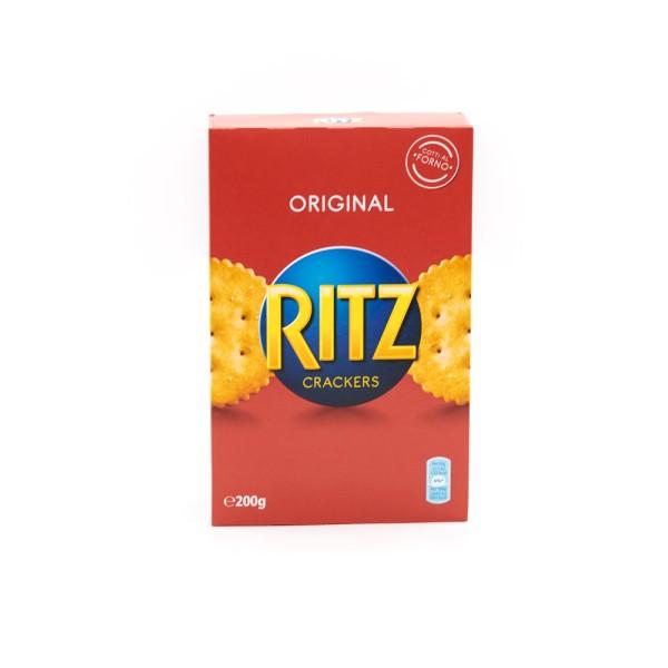 RITZ CRACKERS CLASSIC