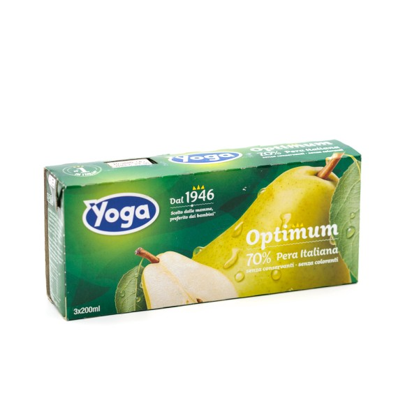 OPTIMUM PERA 3X0,2LT
