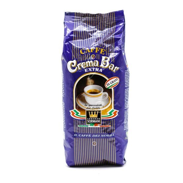 CAFFÉ CREMA BAR EXTRA