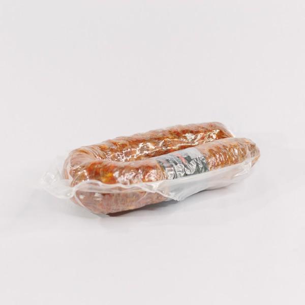 Salsiccia curva picc