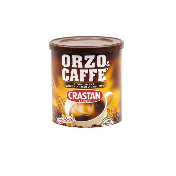 ORZO & CAFFE
