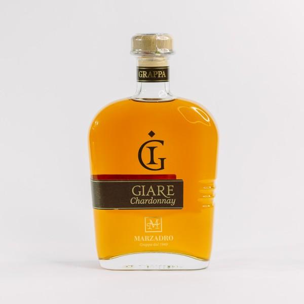 Grappa Giare Chardonnay