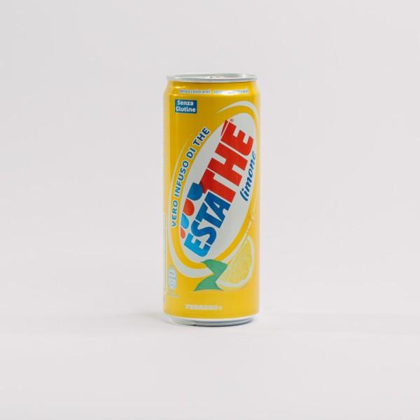 Estathe' limone lattina
