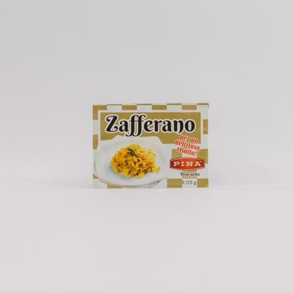 Zafferano in Bustine polvere *PREMIUM *