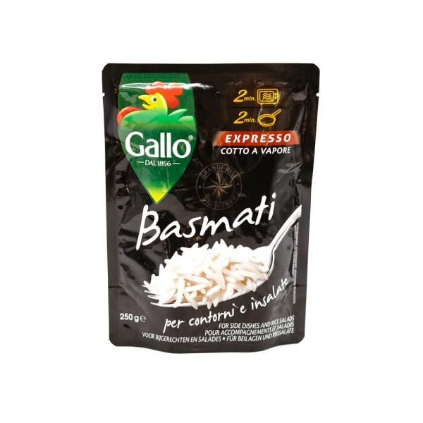 BASMATI EXPRESS
