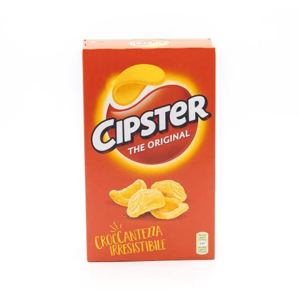 CIPSTER - THE ORIGINAL