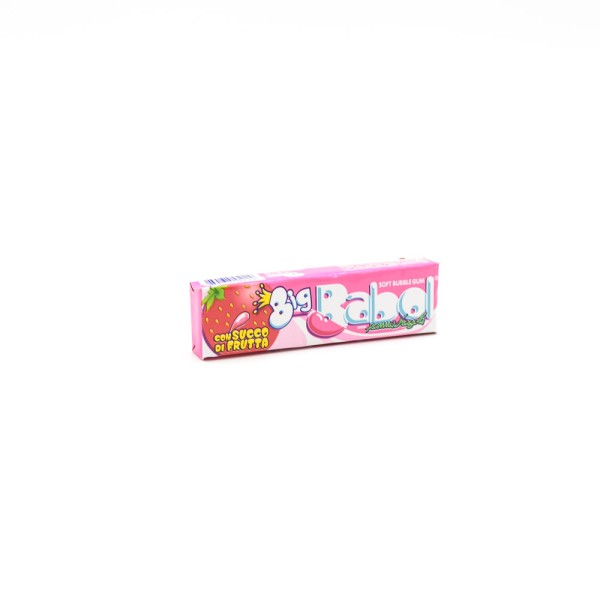 BIG BABOL MEGA 37G