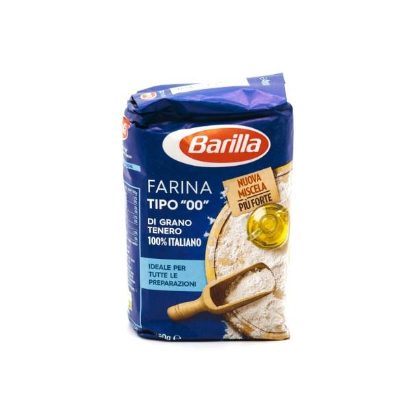 FARINA TIPO 00