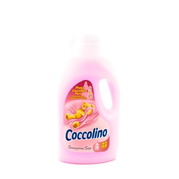 COCCOLINO SENSAZIONE SETA