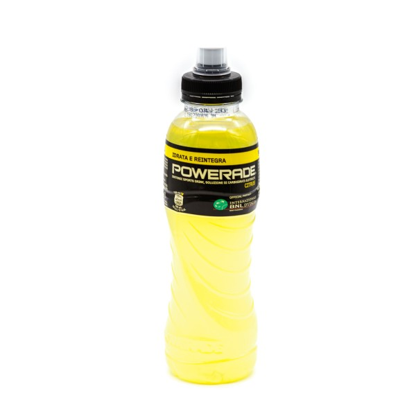 POWERADE CITRUS