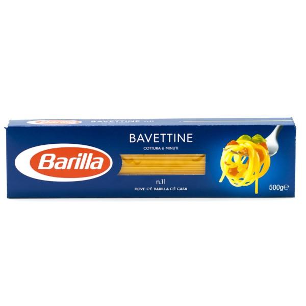 NR 11 BAVETTINE