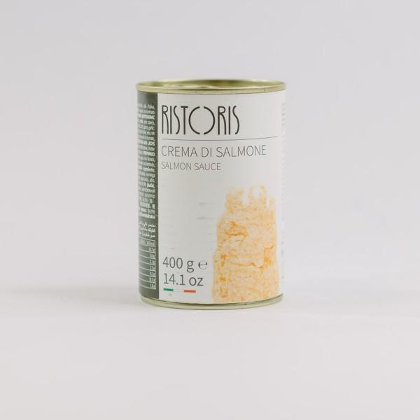 Crema di Salmone *PREMIUM *