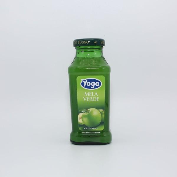 Succo di Frutta Mela Verde