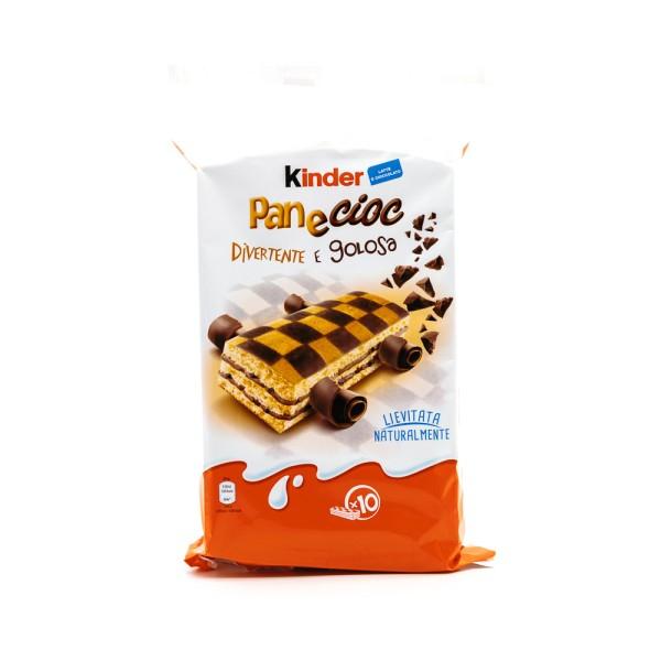 KINDER PAN E CIOC