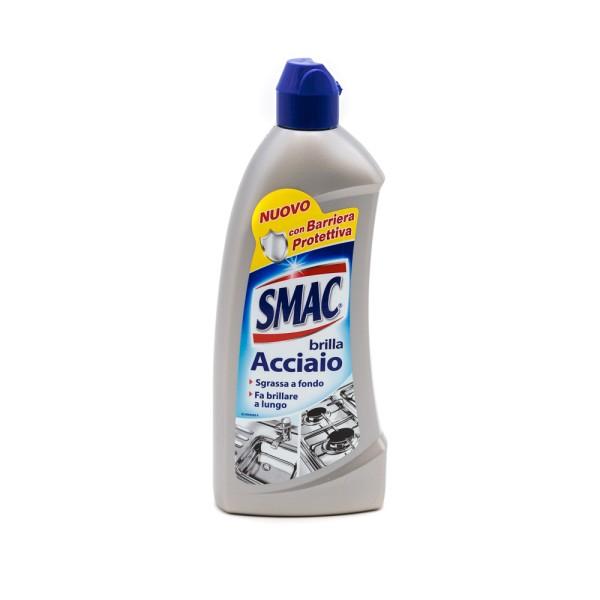 SMAC BRILLA ACCIAIO