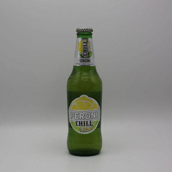 Birra PERONI Chill Lemon