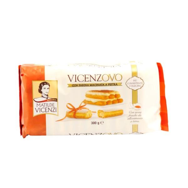 Savoiardi VICENZI 1stk = 300 gr (8 stk=1