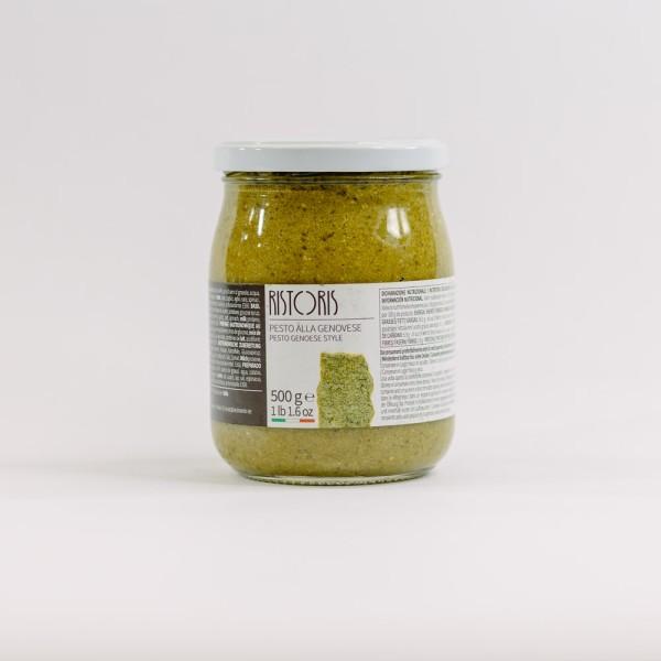 Pesto alla Genovese *PREMIUM *