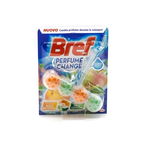 BREF WC PERFUME CHANGE
