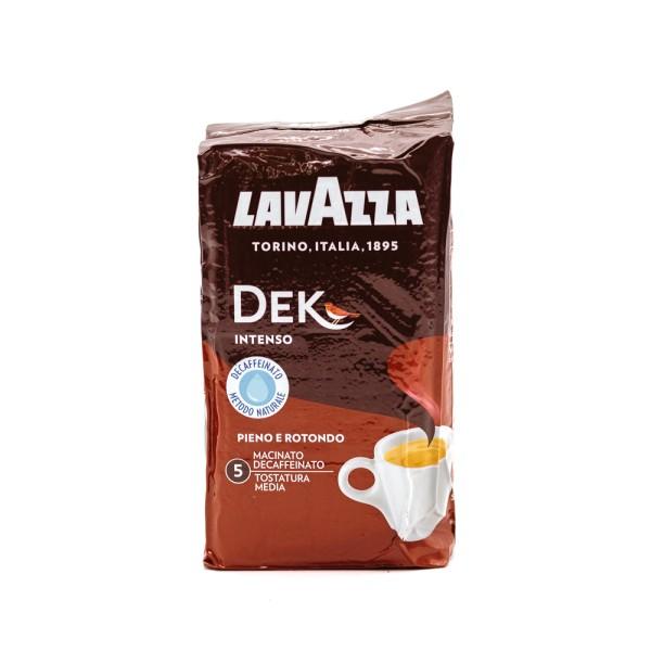 CAFFÈ DEK INTENSO